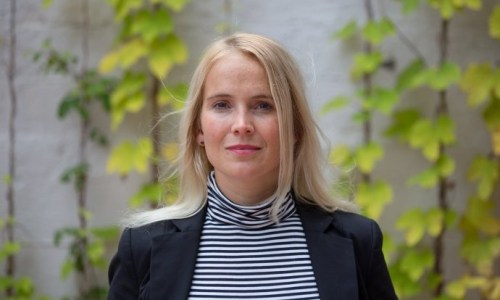 The Reykjavik International Literary Festival 2019 Is Go!