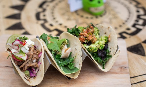 The Taco Takeover: Mexican Food Is En Vogue In Reykjavík—But Is It Any Good?