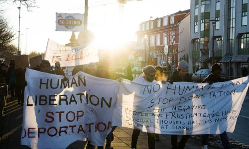 Child Deportations In Iceland: Government Inaction In The Spotlight