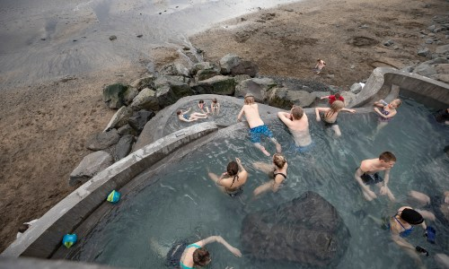 Best Of West Iceland 2019: Best Bathing Spot