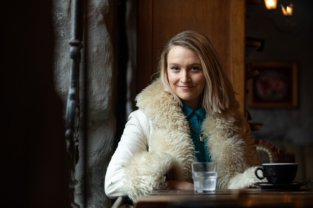 Cocktails, Coffee And The Perfect Concert: Hildur's Perfect Day
