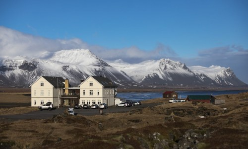 Best Of West Iceland 2019: Best Accommodation