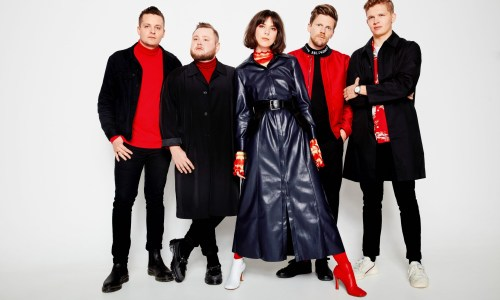 Editorial: Of Monsters And Men—A Gateway Drug To Icelandic Music?
