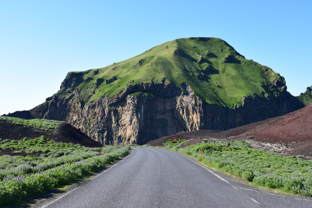 The Westman Islands: Craft Beer, Fine Food, Volcanoes & Puffin Watching