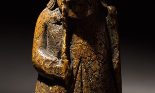 Check (Your Drawer): Recently Rediscovered £1M Chess Piece May Have Icelandic Roots