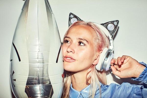 DJ Dora Julia