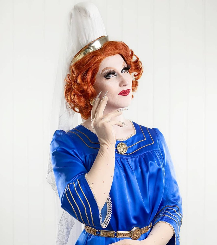 Reykjavík Events: Patriotic Drag Shows, Dream Island Release & Harbinger's New Exhibit