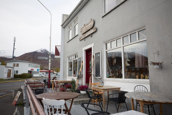 best café north iceland