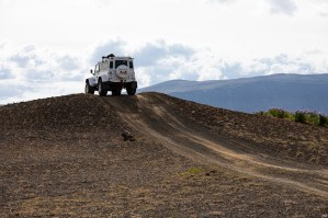 hekla superjeep