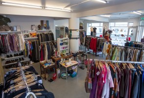 Get Diggin': Where To Snatch Up Vintage Clothing In Reykjavík