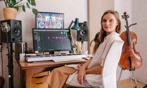 'Chernobyl' Composer Hildur Guðnadóttir Lands Emmy Nomination