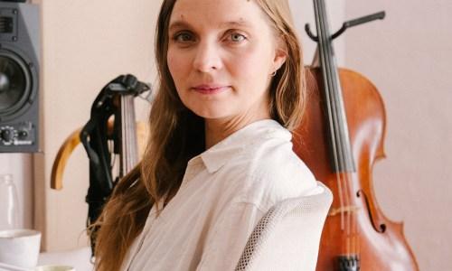 Grapevine Music Awards 2020: Artist Of The Year – Hildur Guðnadóttir