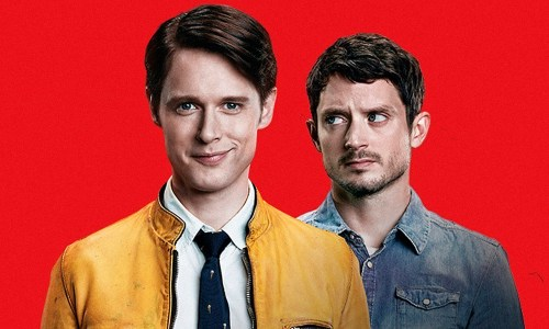 TV Goddess: Dirk Gently's Holistic Detective Agency