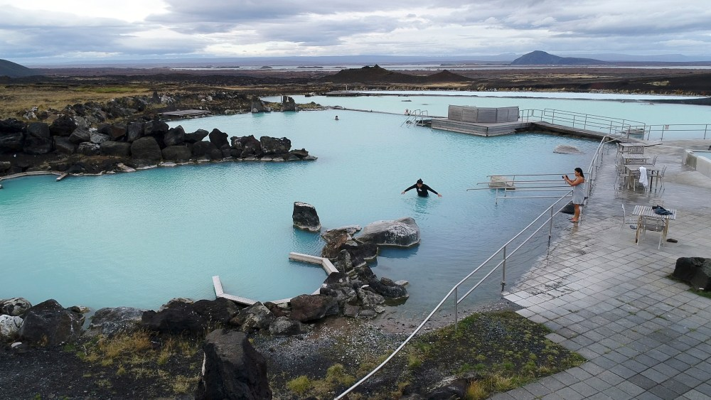 Best Of North Iceland 2019: Best Bathing Spot
