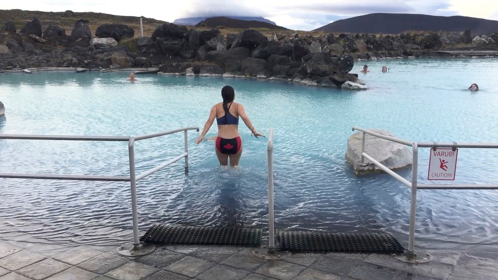The Seven Best Icelandic Spas To Soak The Blues Away