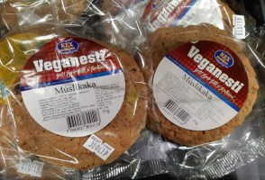"Sorry, Folks: ""Veganesti"" Is Not A Vegan Cookie"