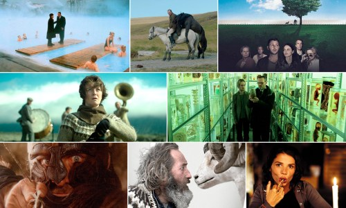 Eight Icelandic Films: Naked Farmers, Equine Sex, And Yes, There's An Elf