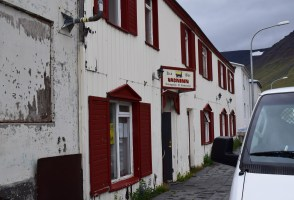 Best Of The Westfjords 2019: Best Bar