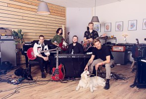 Boiling Over: Of Monsters And Men Are Back With 'Fever Dream'