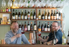 Animals And Funk: Vínstúkan Tíu Sopar Breathes New Life Into An Old Haunt