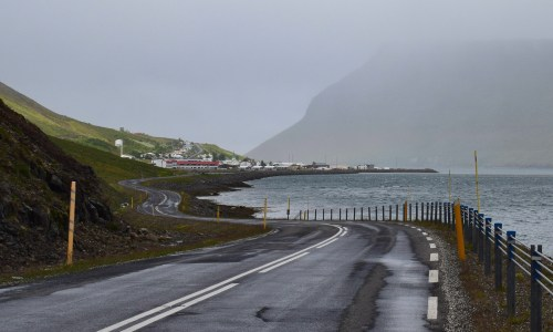 Westfjords Selected As Best Region To Visit By Lonely Planet