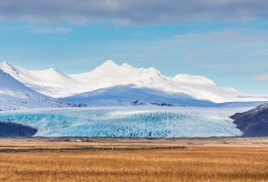 UNESCO Embraces Vatnajökull: Iceland's National Park Now A UNESCO World Heritage Site