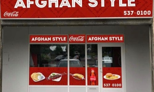 Refugee-Owned Afghan And Persian Restaurant Opens Up In Grafarvogur