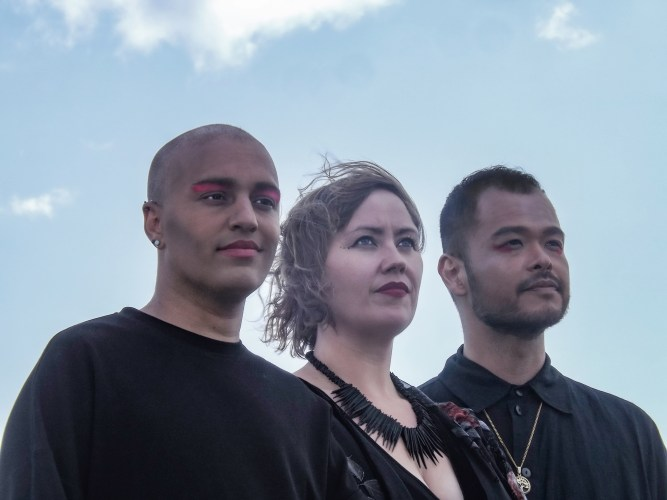 Airwaves Debutantes: What's New And Who's Who At Airwaves 2019 #2