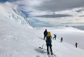 The Top Of Iceland: Climbing Hvannadalshnúkur, Iceland's Highest Peak