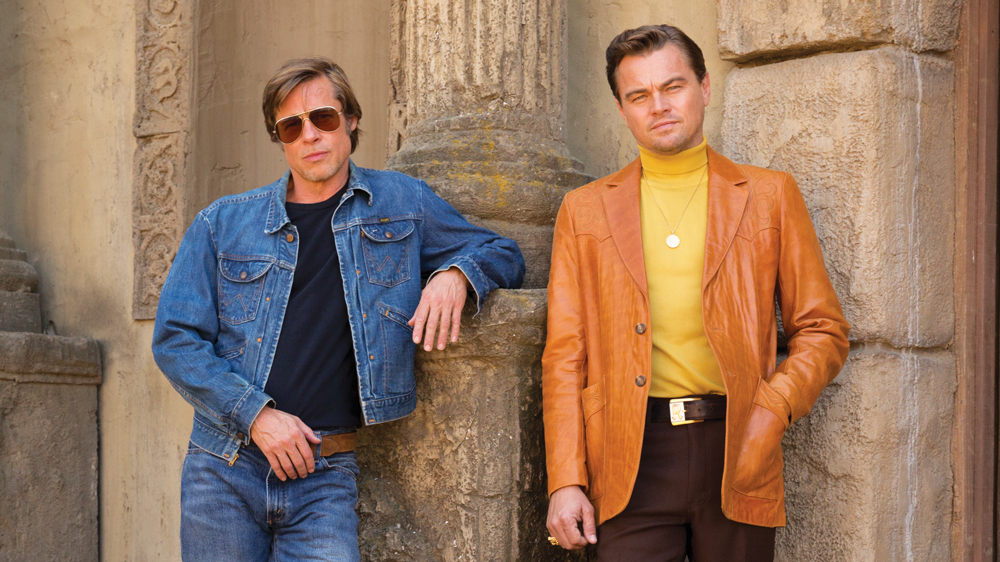 Once Upon A Time…In Hollywood: An Odd Hate Letter To Hippies