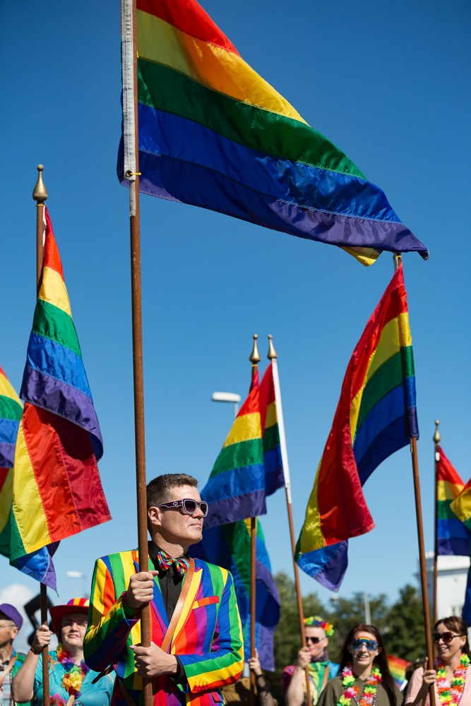 You're Here! You're Queer! Celebrate It!: The Grapevine Guide to Reykjavík Pride