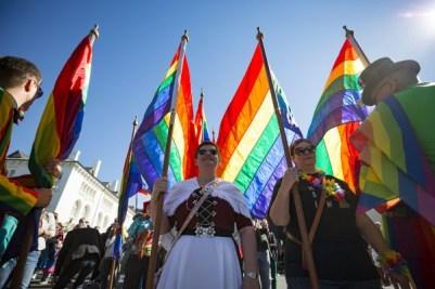 Reykjavík Pride