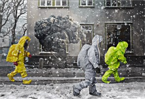 Ask A Scientist: How Well Prepared Would Iceland Be For A Nuclear Disaster?