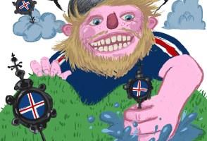 #IcelandSmites: Let The Battle (Re)commence
