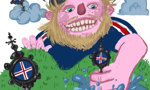 #IcelandSmites: Let The Battle (Re)commence