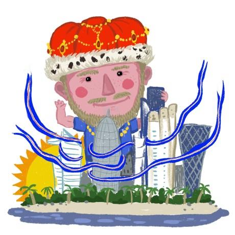 IcelandSmites: The Return of the King - The Reykjavik Grapevine