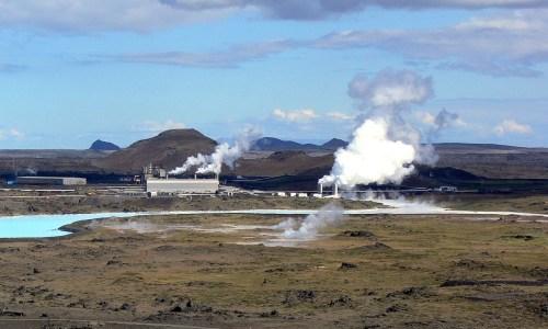 Massive Earthquake Strikes, Felt Across Southwest Iceland