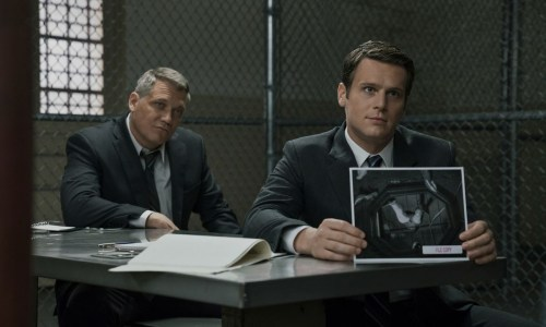 TV Goddess: Mindhunter Season 2