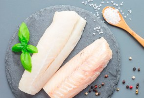 Food of Iceland: Saltfiskur