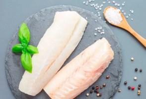 Food of Iceland: Saltfiskur