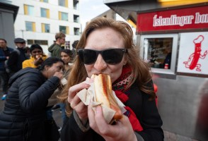 Follow Your Stomach On This Reykjavík Food Tour