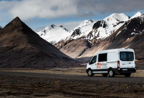 Winter Camping In Iceland: Win Five Days In A 4×4 Camper For FREE!