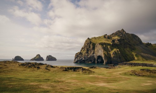 Islands In The Steam: A Trip To Vestmannaeyjar