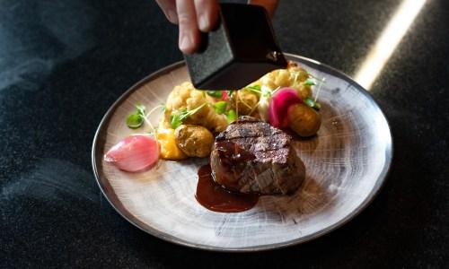 Steak Your Reputation At Reykjavík Meat