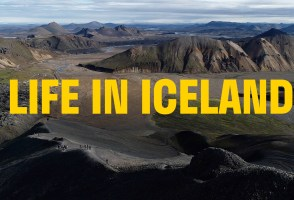 VIDEO: Life Of A Hiking Tour Guide In Iceland