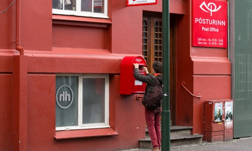 Draconian Postal Institution Promises To Change