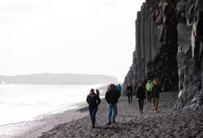 Woman Sues Tour Company Over Reynisfjara Injury And Wins