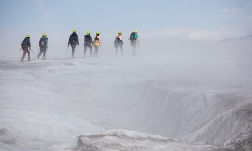 A Gorgeous Glacier Hike From Reykjavik: A Full Day Exploring the South Coast Of Iceland