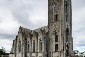 Iceland's Catholic Church Wants More Influence Over Politics