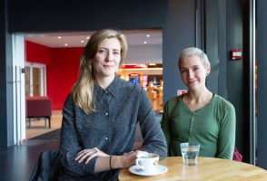 Two Icelandic Sisters Fight To Determine Their Own Surnames